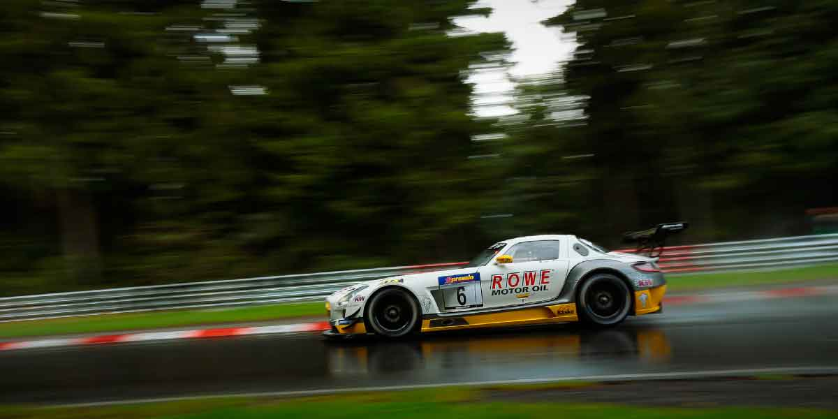 Thomas Jaeger, Jan Seyffarth (Mercedes-Benz SLS AMG GT3)
